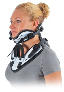 Cyberspine Cervical Collar
