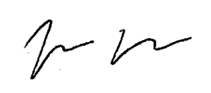 doctor signature