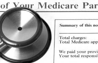 Medicare-bill